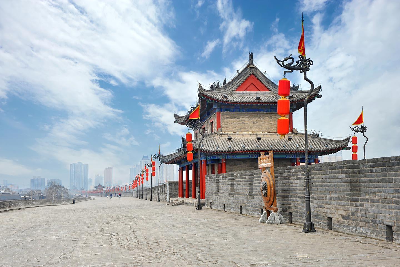 Xi'an - China