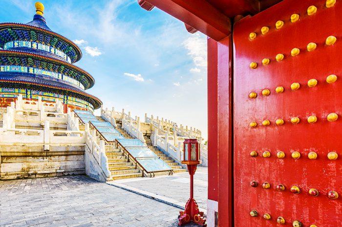 10-Day 8-Night Beijing, Suzhou, Wuxi, Hangzhou & Shanghai