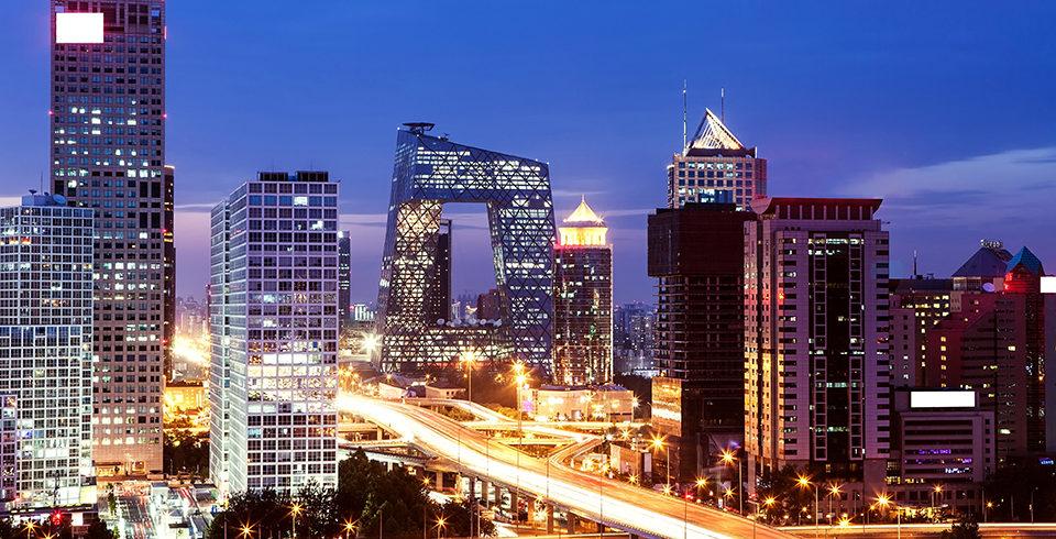 Top 10 Attractions in Beijing China